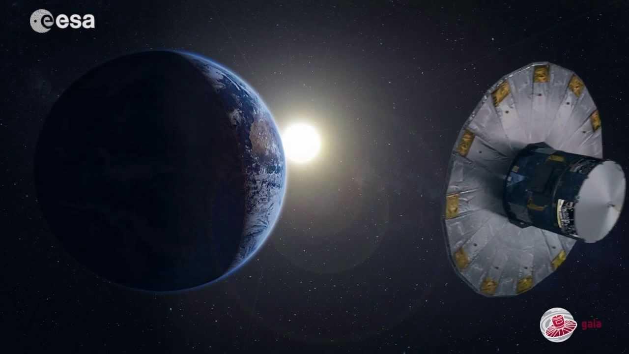 Через 1,3 млн лет в Солнечной системе появится вторая звезда - 1