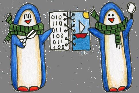 Методы обнаружения «склеенных» файлов - 1
