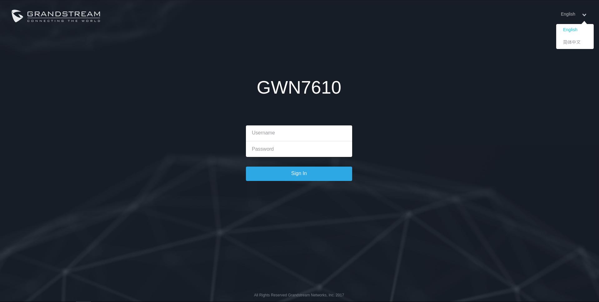 Обзор на wifi точки доступа Grandstream GWN7610 - 2