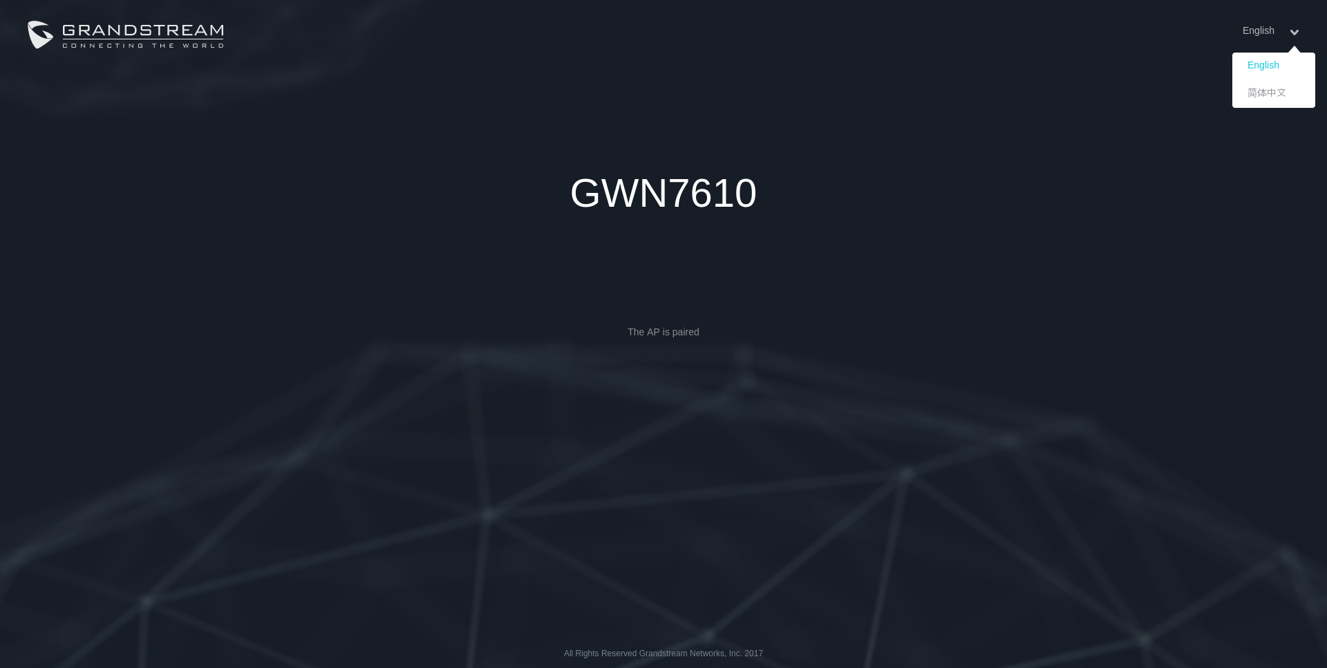 Обзор на wifi точки доступа Grandstream GWN7610 - 27