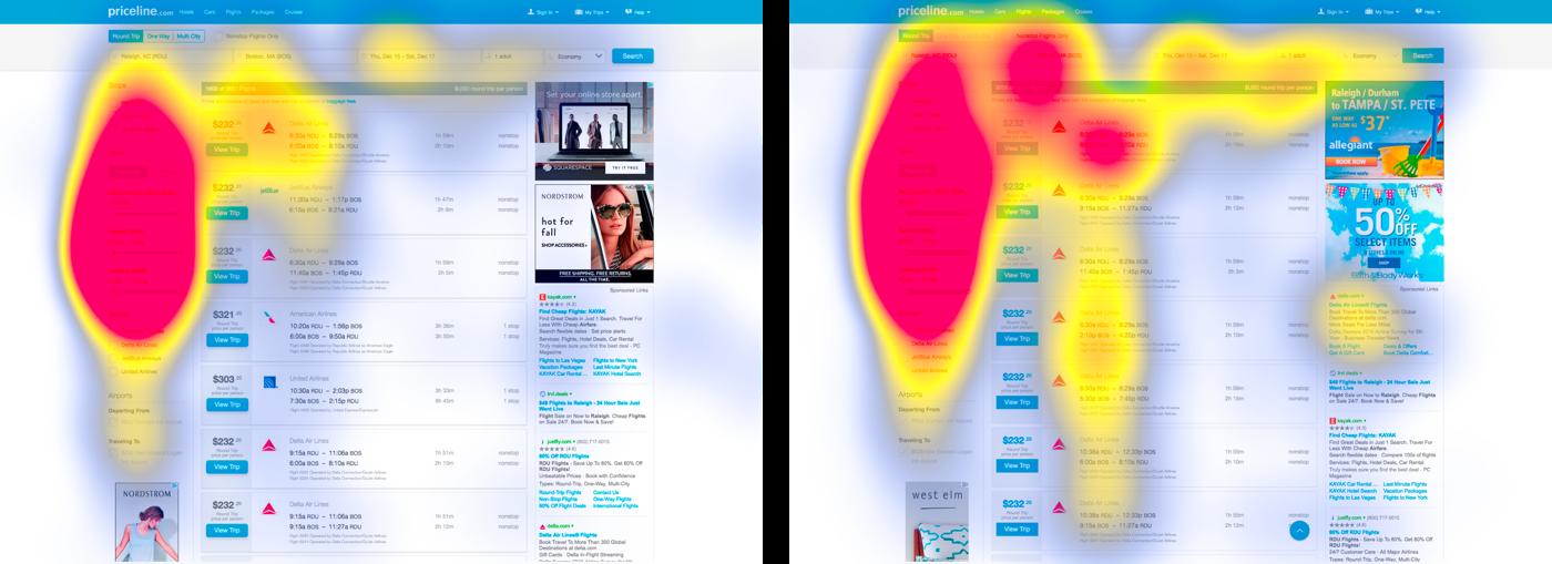 Плоские элементы UI привлекают меньше внимания и вызывают сомнения - 3