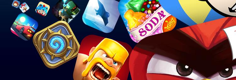 Продвижение игр на Google Play - 1