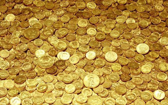 Ученые поняли, как во Вселенной зарождалось золото