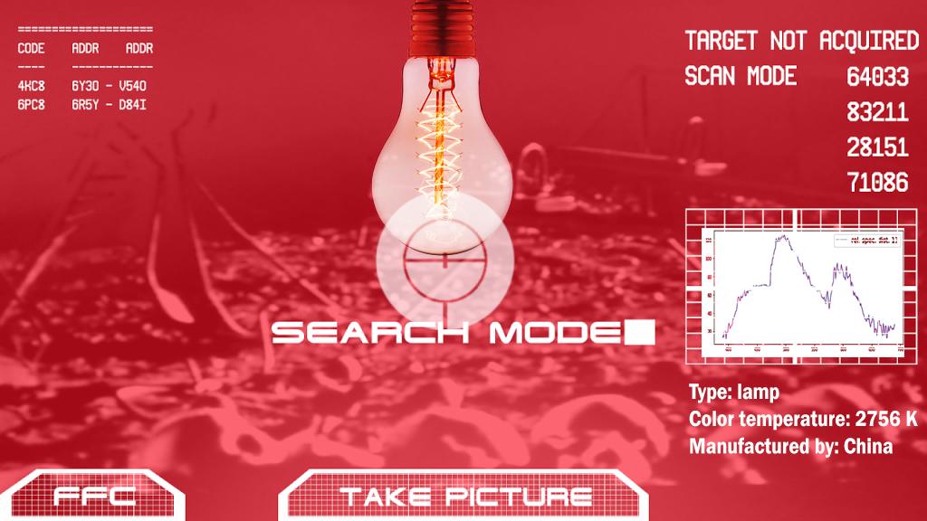 """Восстание МашинLearning"" или совмещаем хобби по Data Science и анализу спектров лампочек - 1"
