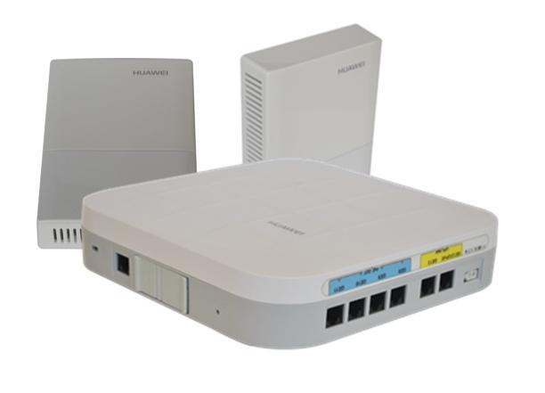 Huawei Agile Distributed Wi-Fi Solution: что это? Часть вторая - 1