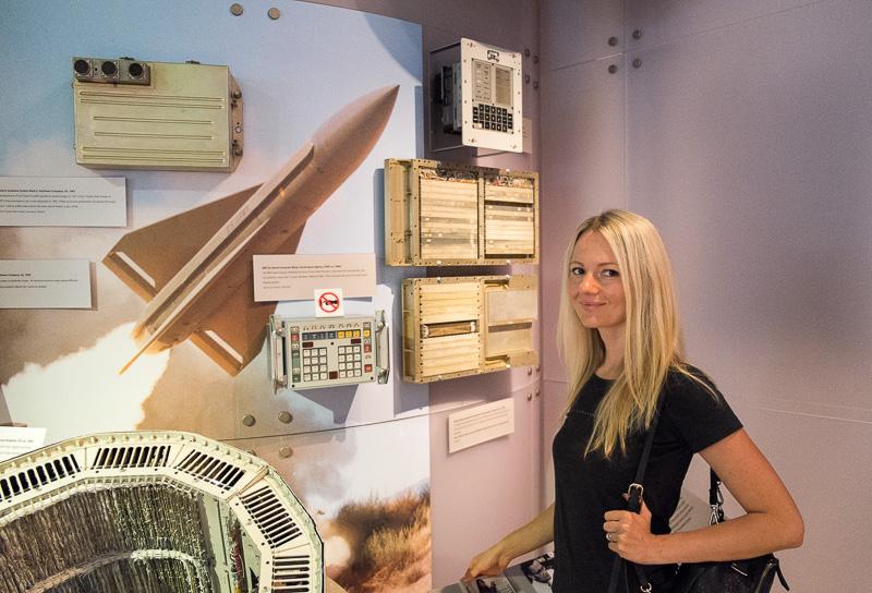 Экскурсия по Музею Истории Компьютеров в Калифорнии, с пользой для разработки. Часть 1. ENIAC, Stretch, CDC6600, IBM-360 - 1