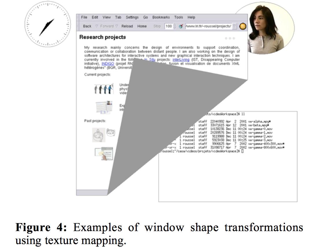 Идеальная ОС: переосмысление операционных систем для десктопа - 18