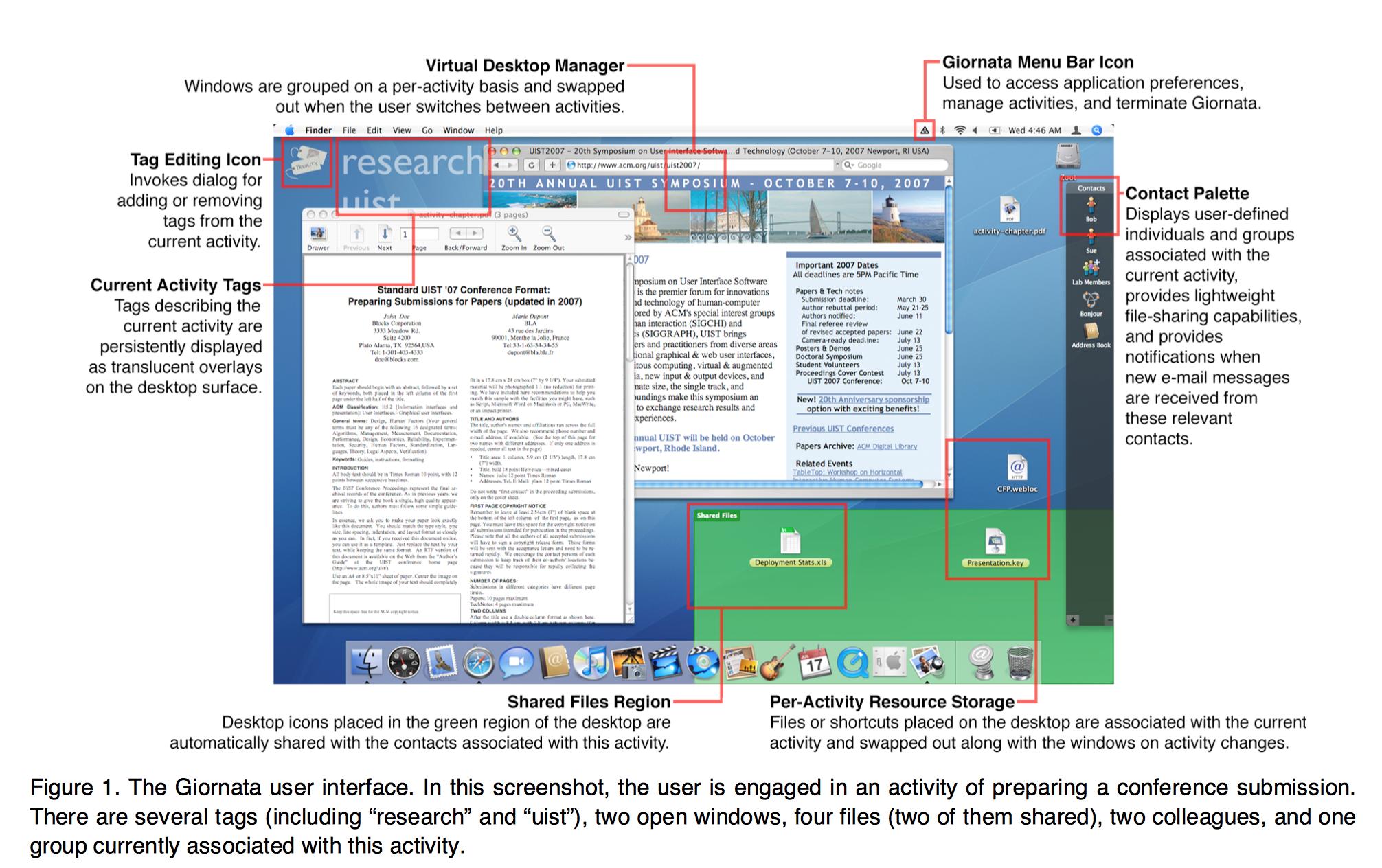 Идеальная ОС: переосмысление операционных систем для десктопа - 19