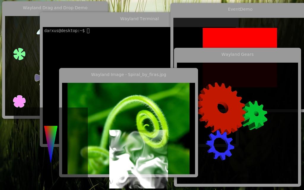 Идеальная ОС: переосмысление операционных систем для десктопа - 9