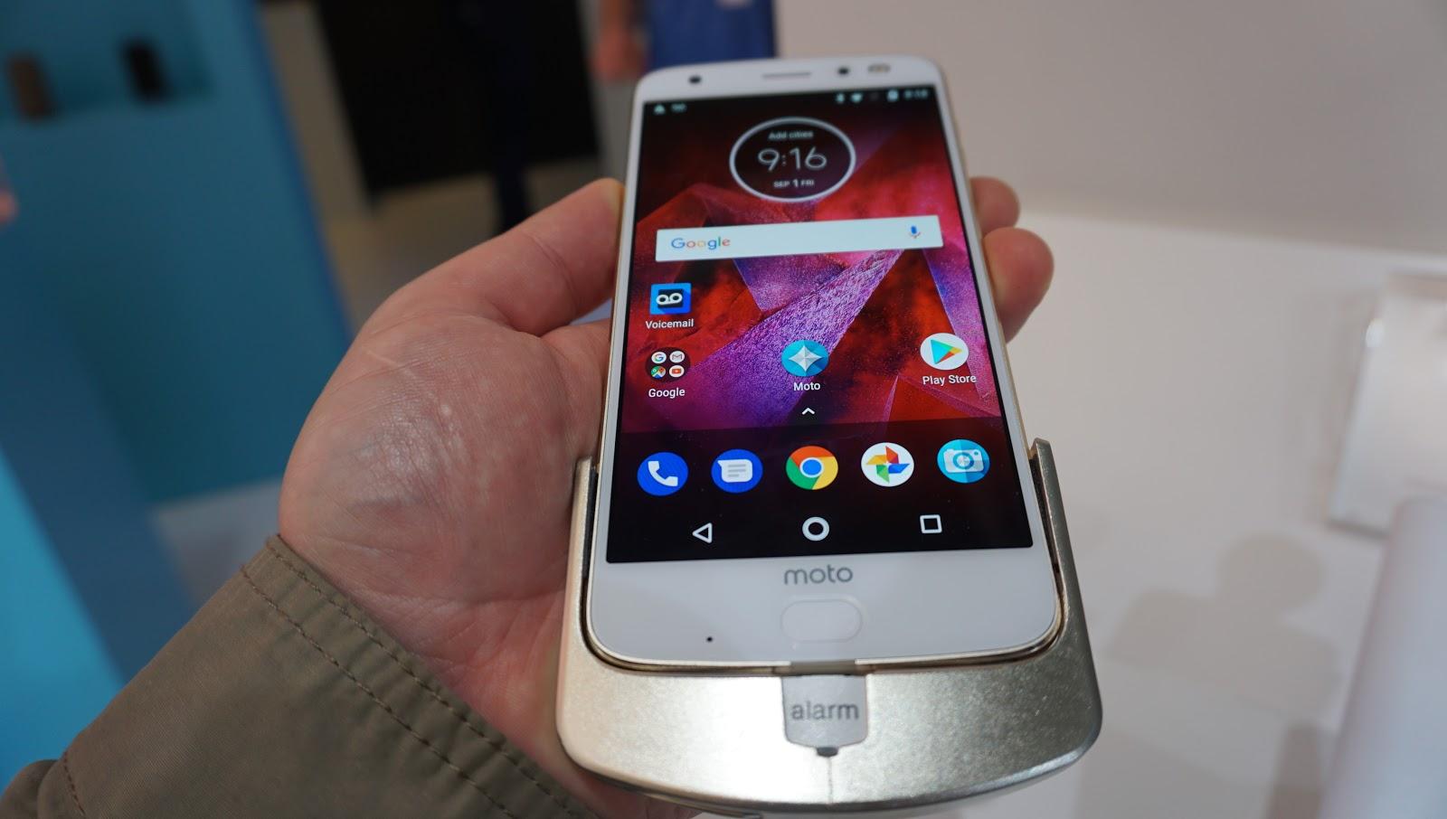 IFA 2017: гид по новинкам Lenovo & Motorola - 2