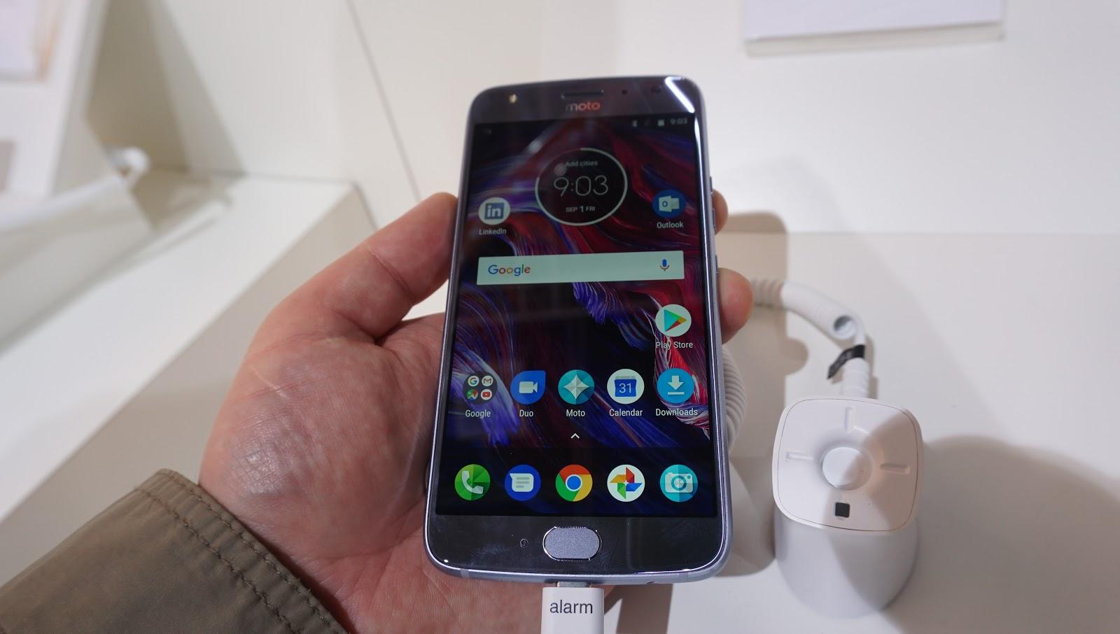 IFA 2017: гид по новинкам Lenovo & Motorola - 6