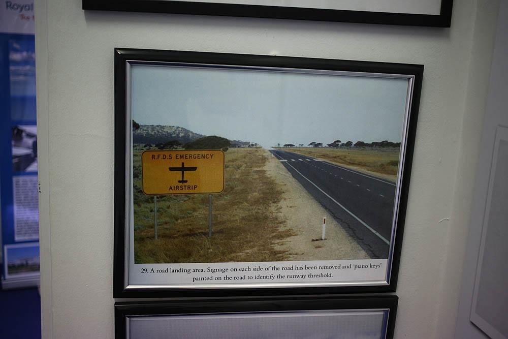 RFDS: скорая помощь Австралии с SLA в 1 час до любой точки континента - 5