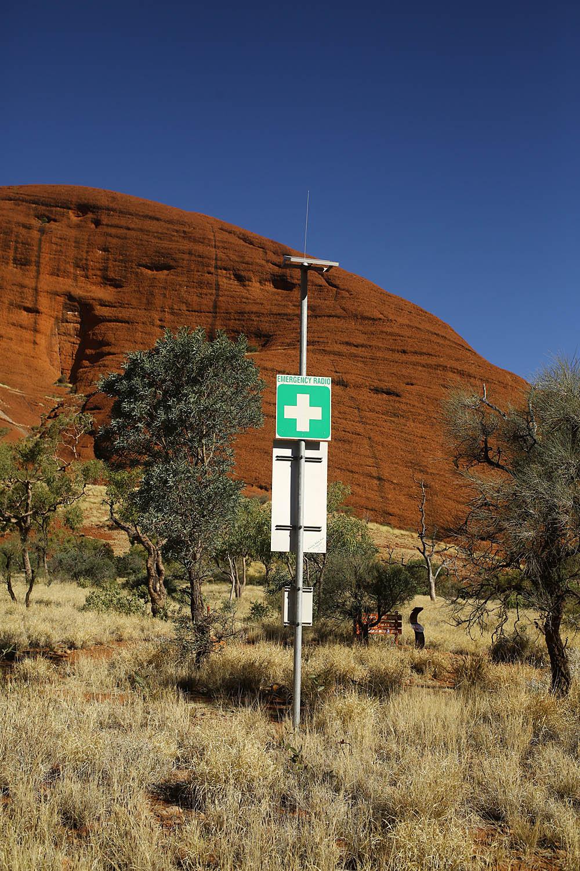 RFDS: скорая помощь Австралии с SLA в 1 час до любой точки континента - 9