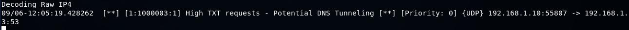 Доставка Powershell скриптов через DNS туннель и методы противодействия - 13