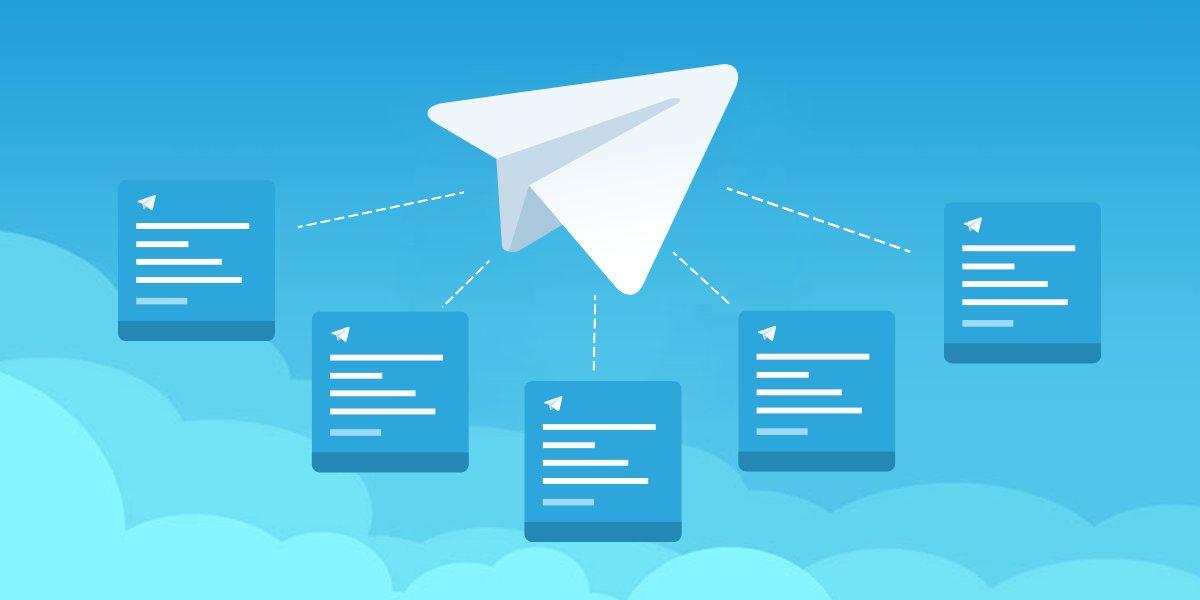 Дуров рассказал о попытках ФБР получить доступ к данным пользователей Telegram - 1