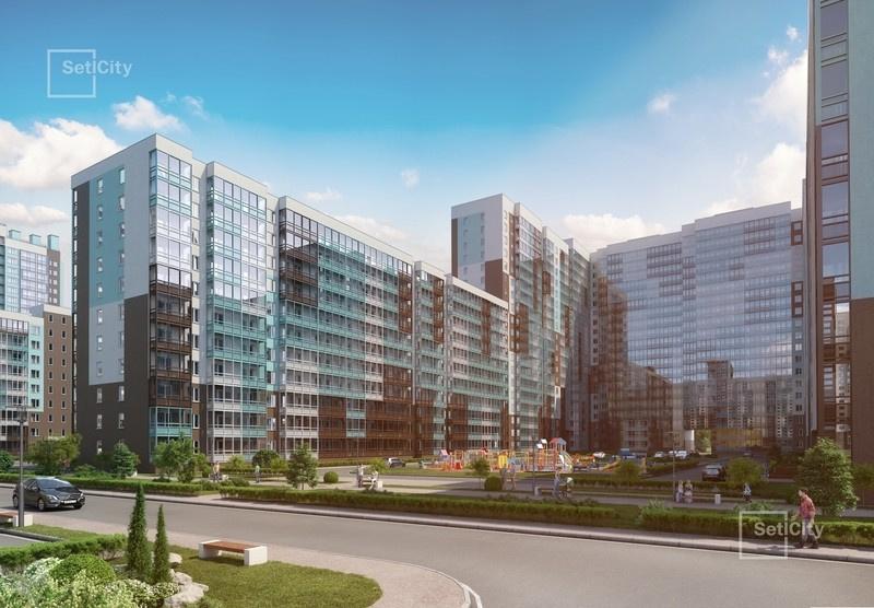 [КЕЙС] 3D-печать в архитектуре на примере Setl City - 4