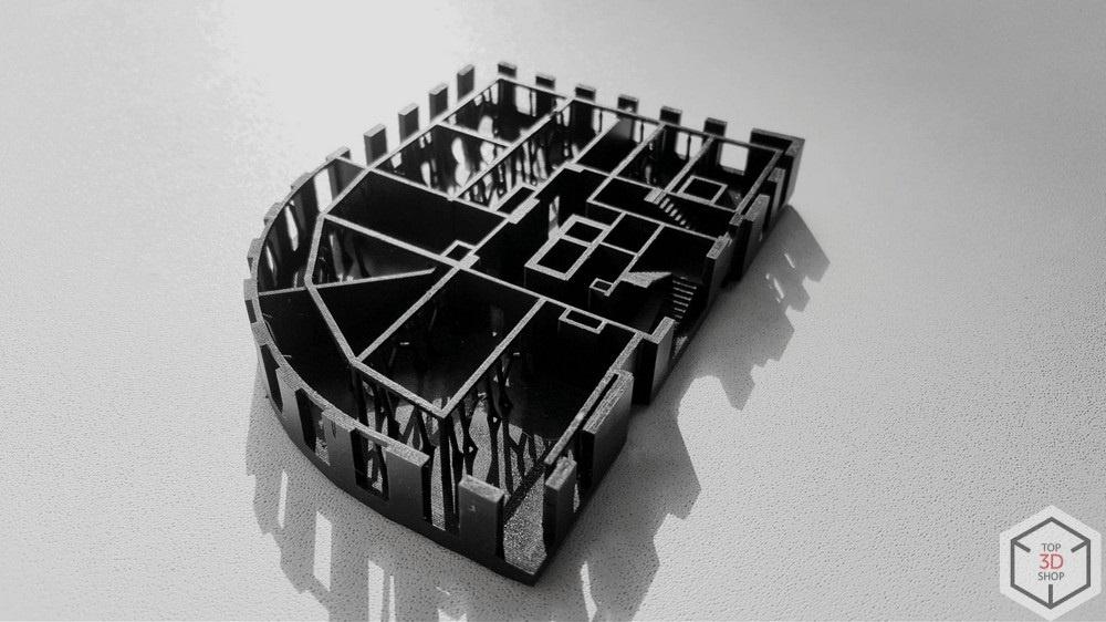 [КЕЙС] 3D-печать в архитектуре на примере Setl City - 6