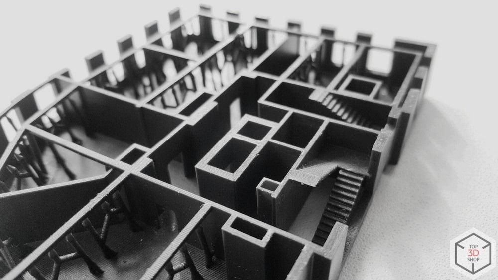 [КЕЙС] 3D-печать в архитектуре на примере Setl City - 7