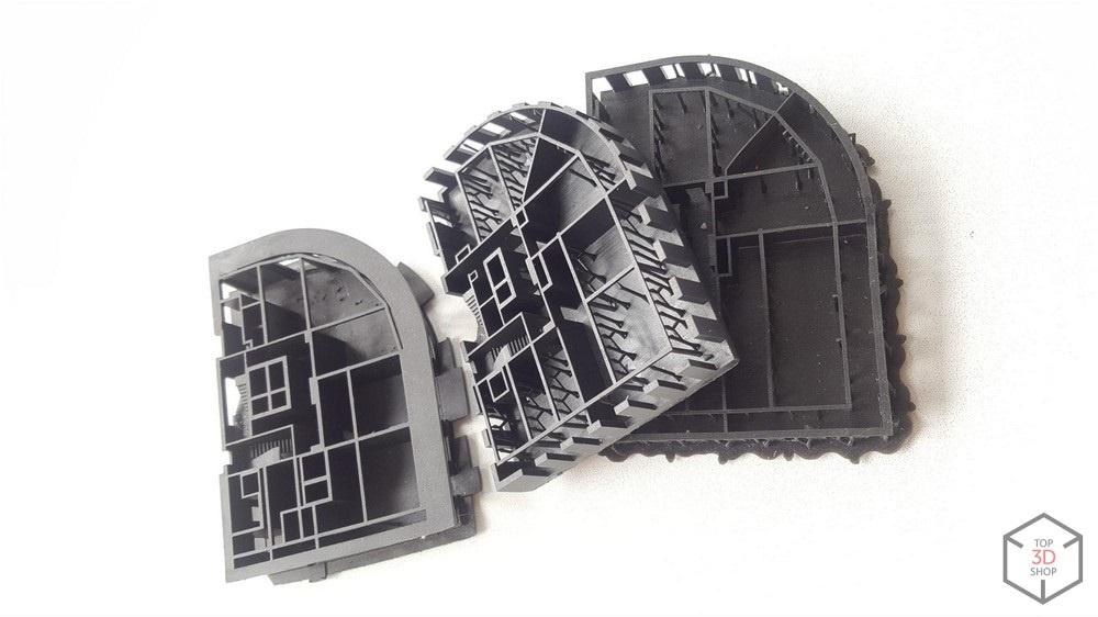 [КЕЙС] 3D-печать в архитектуре на примере Setl City - 9