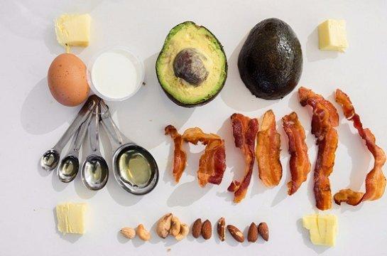 Кетогенные диеты оказались лечебными
