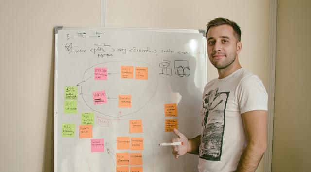 Шпаргалка для предпринимателя по IT-миру - 1