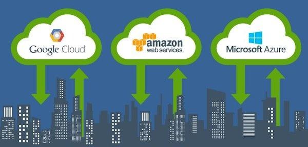 Выбираем бесплатный сервер в облаке для тестовых целей, домашних проектов и т.д - 1