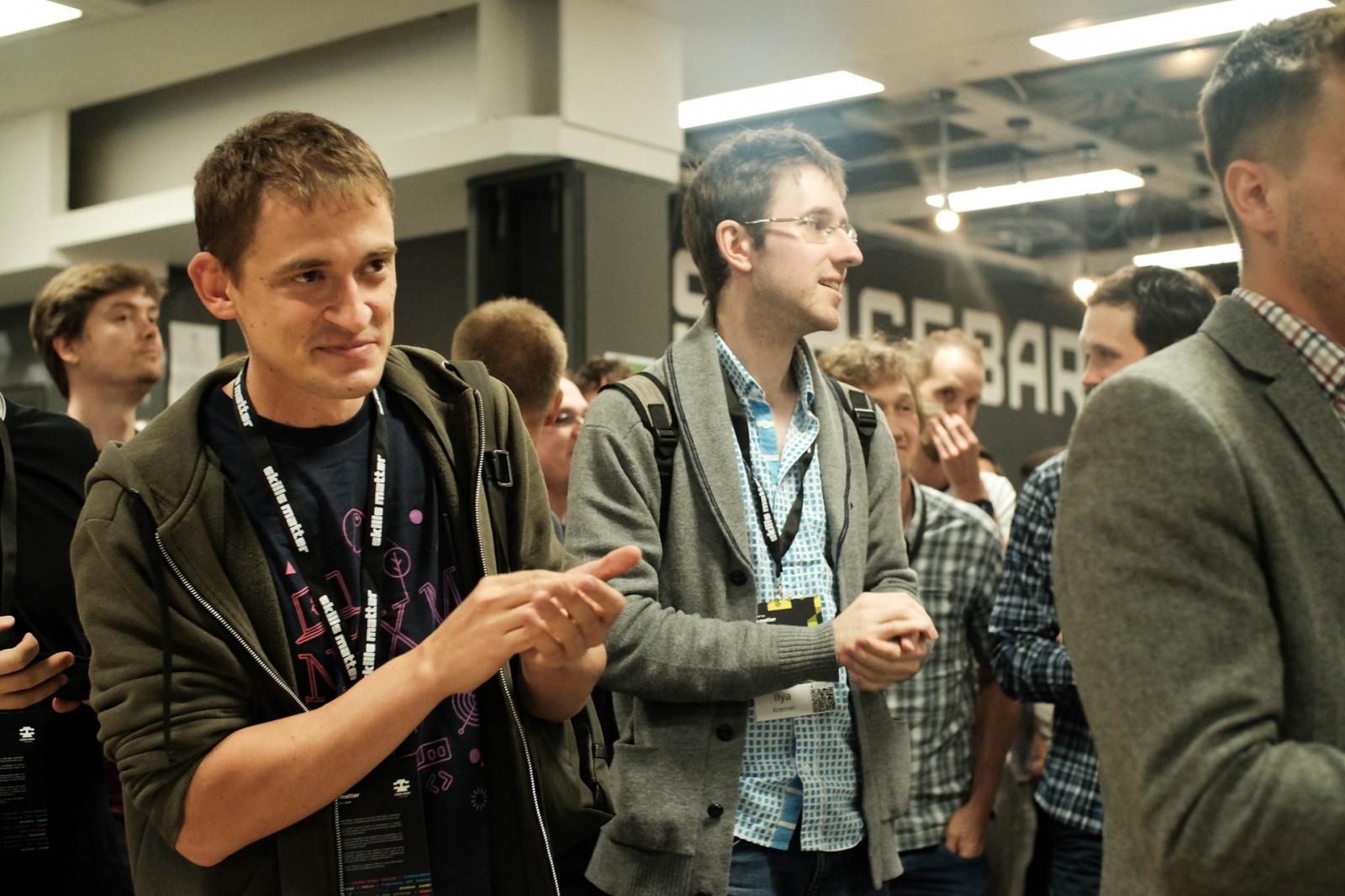 FullStack 2017 в Лондоне: детали - 9