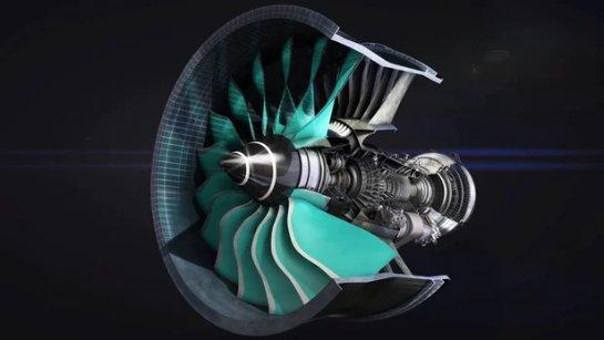 Rolls-Royce хочет побить мировой рекорд