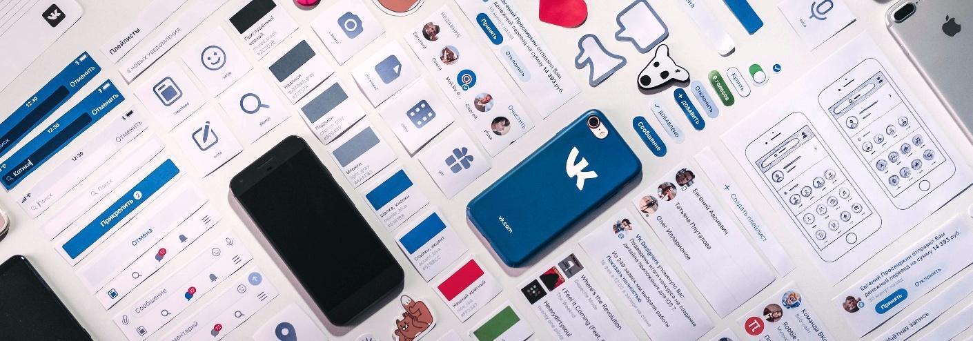 VK by design - 1