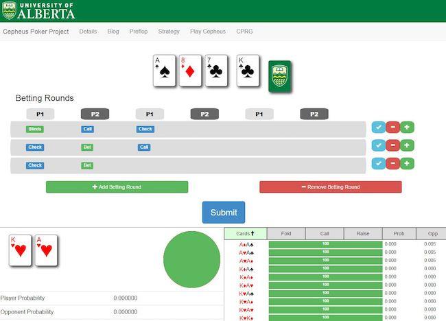 ИИ для покера: как научить алгоритмы блефовать - 3