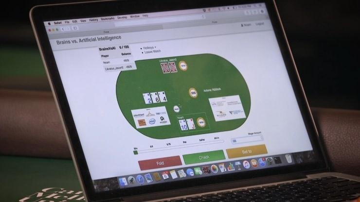 ИИ для покера: как научить алгоритмы блефовать - 4
