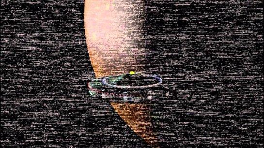 Инициирован сбор средств для нового послания инопланетянам