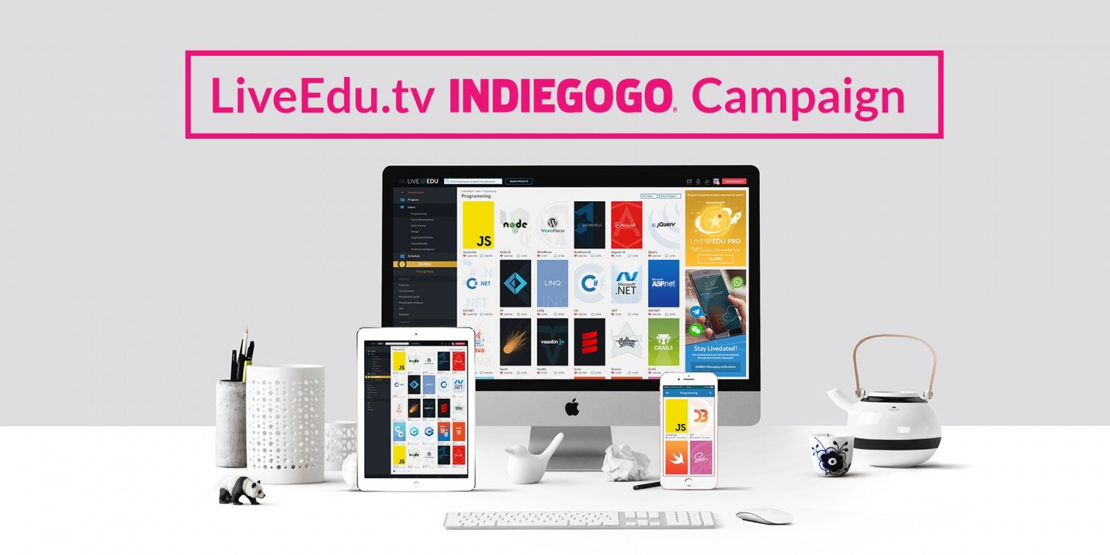 Лучшая краудфандинговая платформа в 2017 году: Kickstarter или Indiegogo? - 2
