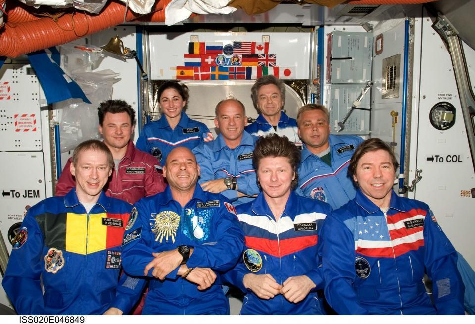 Спросите Итана: как стать астрофизиком или космонавтом? - 8