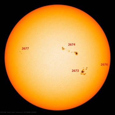 Электромагнитный апокалипсис или надежда на полярные сияния - 3
