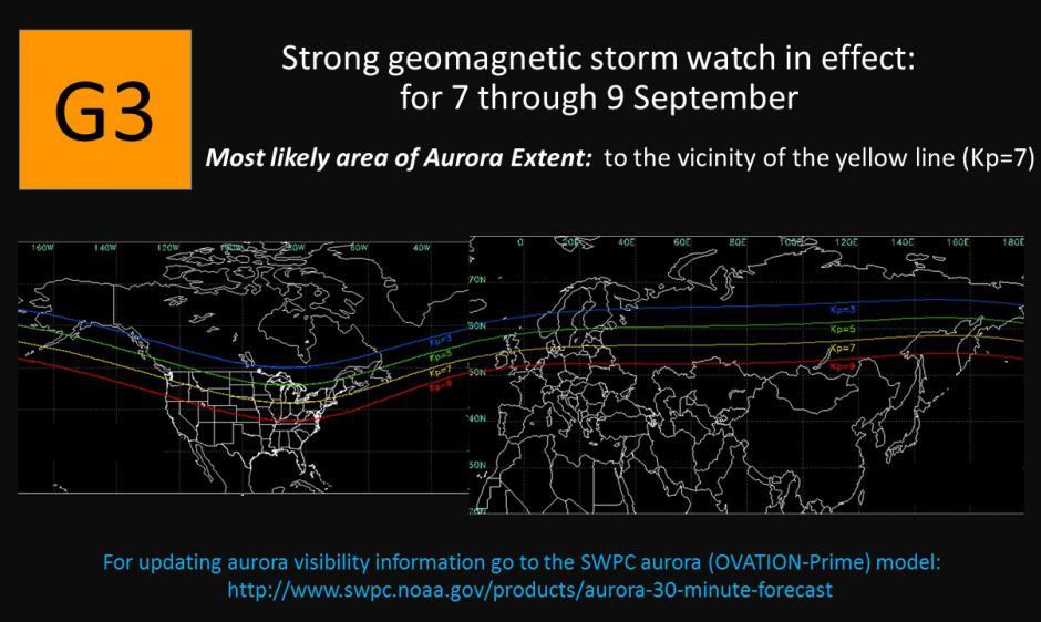 Электромагнитный апокалипсис или надежда на полярные сияния - 9