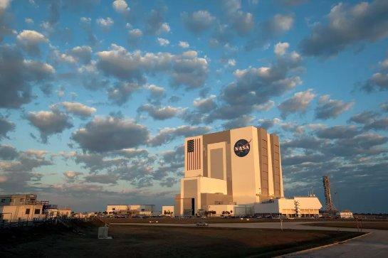 Космический центр им. Кеннеди будет контролировать ураган «Ирма»