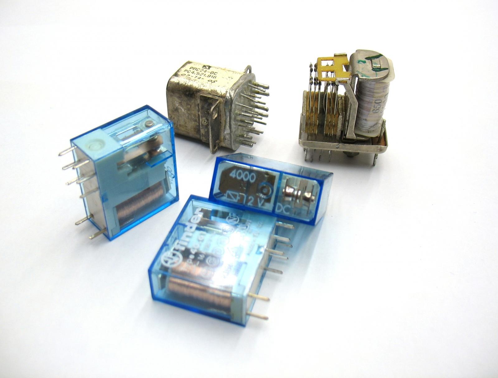 Руководство по материалам электротехники для всех. Часть 1 - 3
