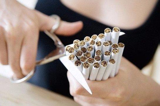 В будущем люди будут меньше курить из-за сокращения генов курения