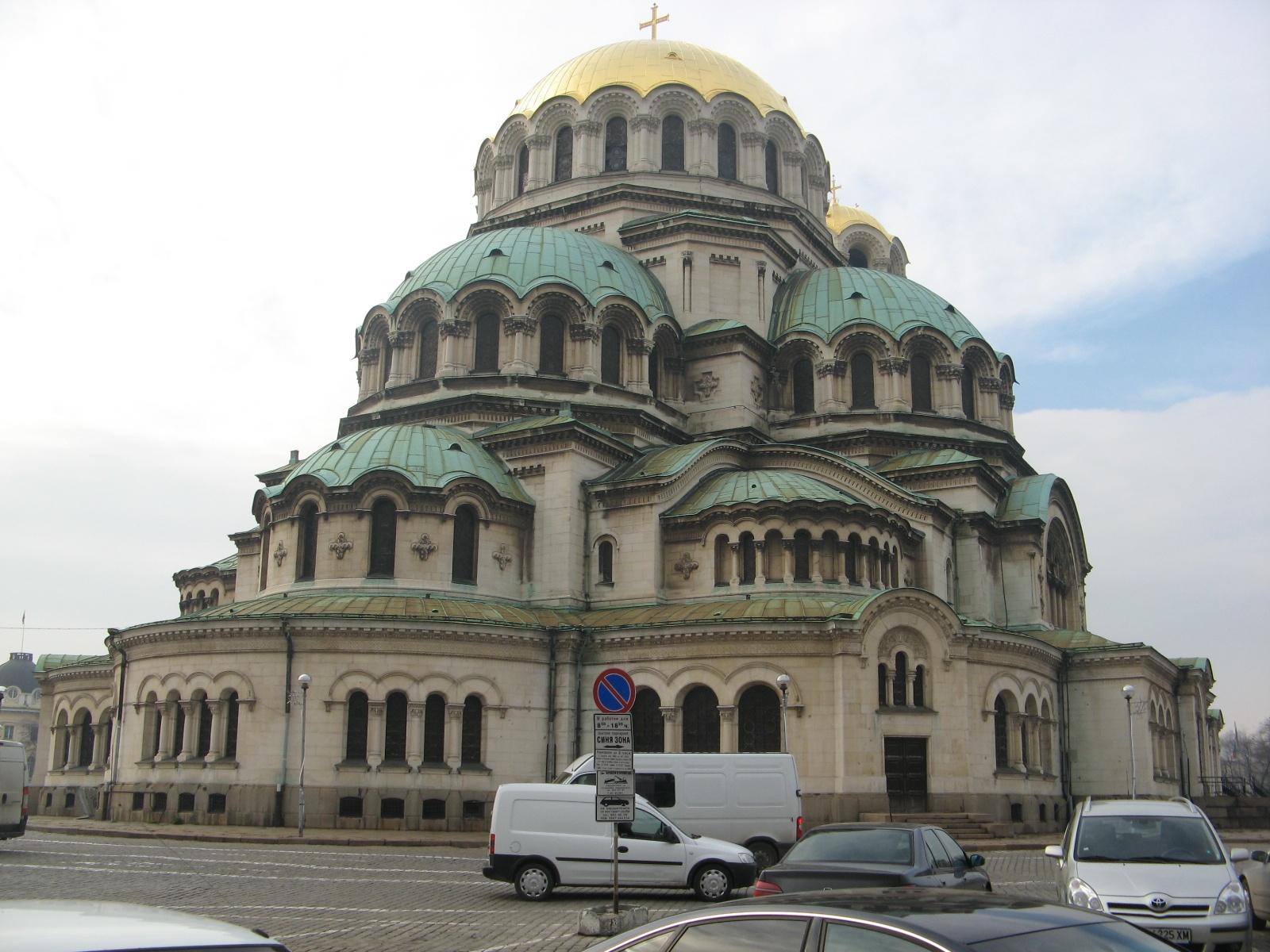 Работа и жизнь в Болгарии. Часть вторая - 1