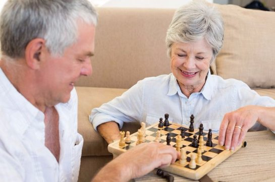 Ученые рассказали, как сохранить ум до глубокой старости