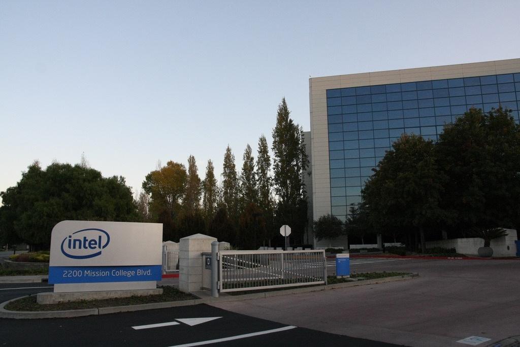 AMD готовится потеснить Intel на рынке серверных решений - 2