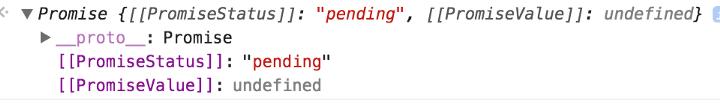 JavaScript: методы асинхронного программирования - 3