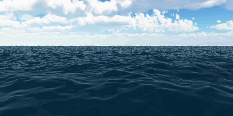 Быстрый рендеринг океанских волн на мобильных устройствах - 4