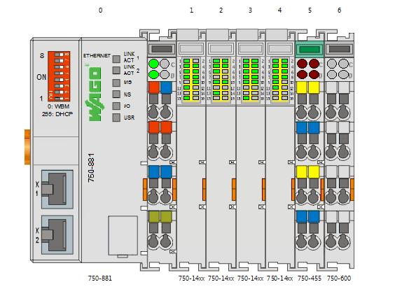 Инженерные системы наших дата-центров и их мониторинг, часть первая - 10