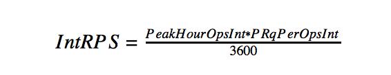 Как оптимально рассчитать объем «железа»: сайзинг-модель ЕФС - 5