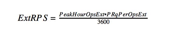 Как оптимально рассчитать объем «железа»: сайзинг-модель ЕФС - 6