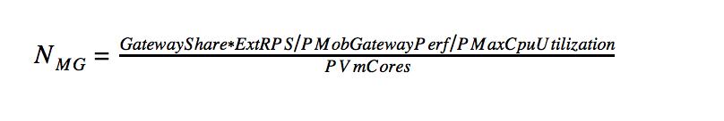 Как оптимально рассчитать объем «железа»: сайзинг-модель ЕФС - 9