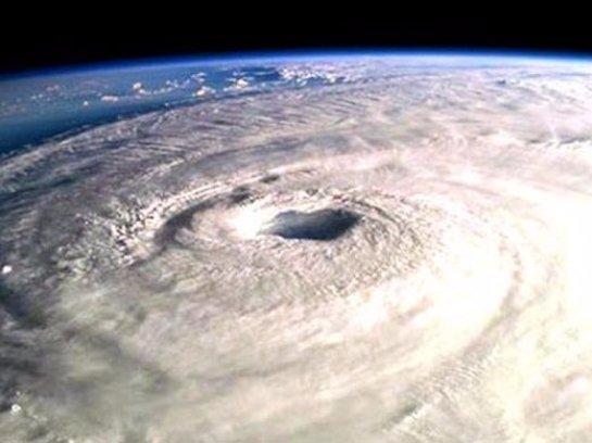 Ученые поняли, почему над Арктикой образовалась озоновая дыра